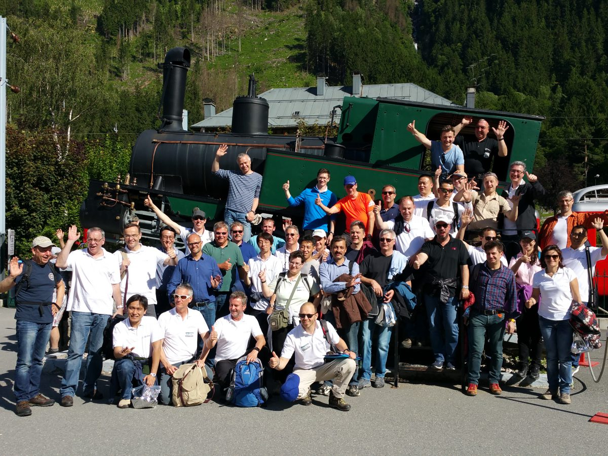 98 Team Picture 1