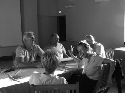 Atelier des Mots Noir et blanc 2